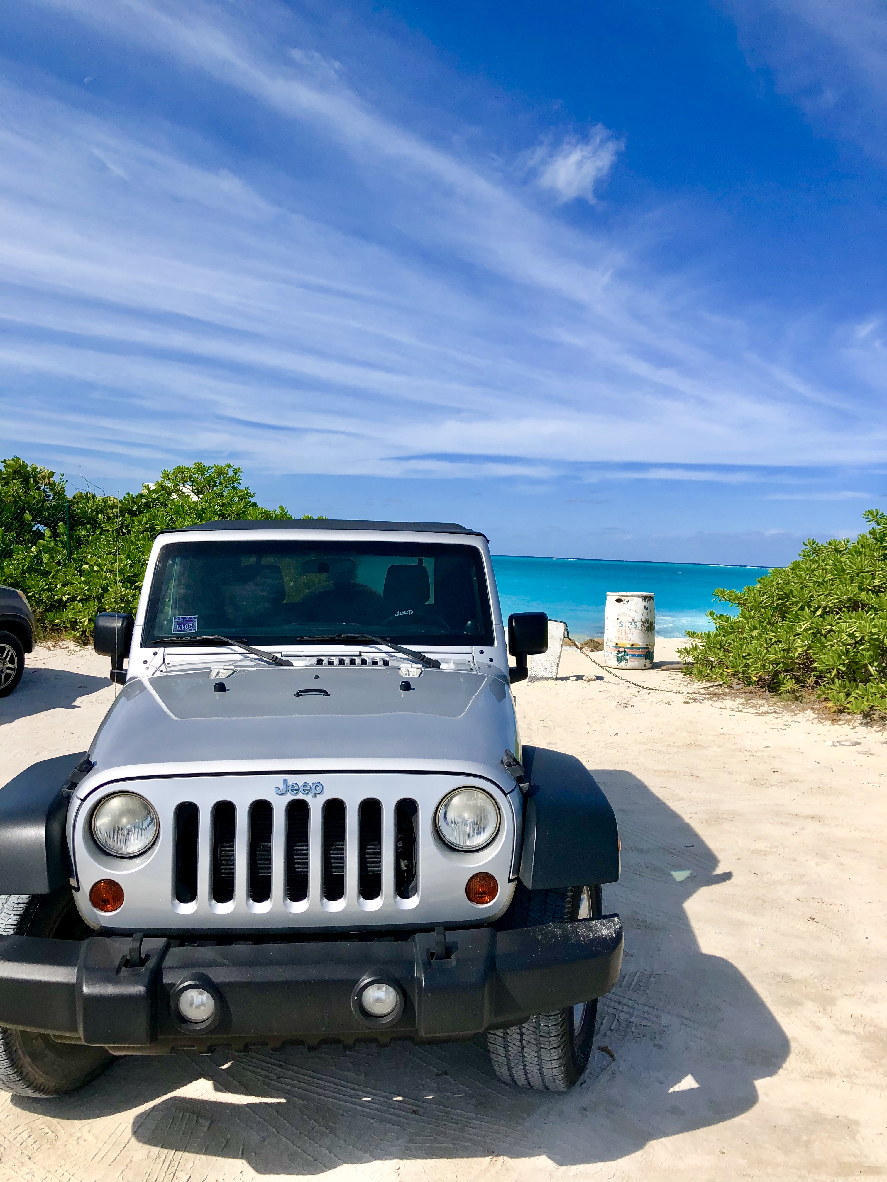 Rent A Buggy Jeep for fun!