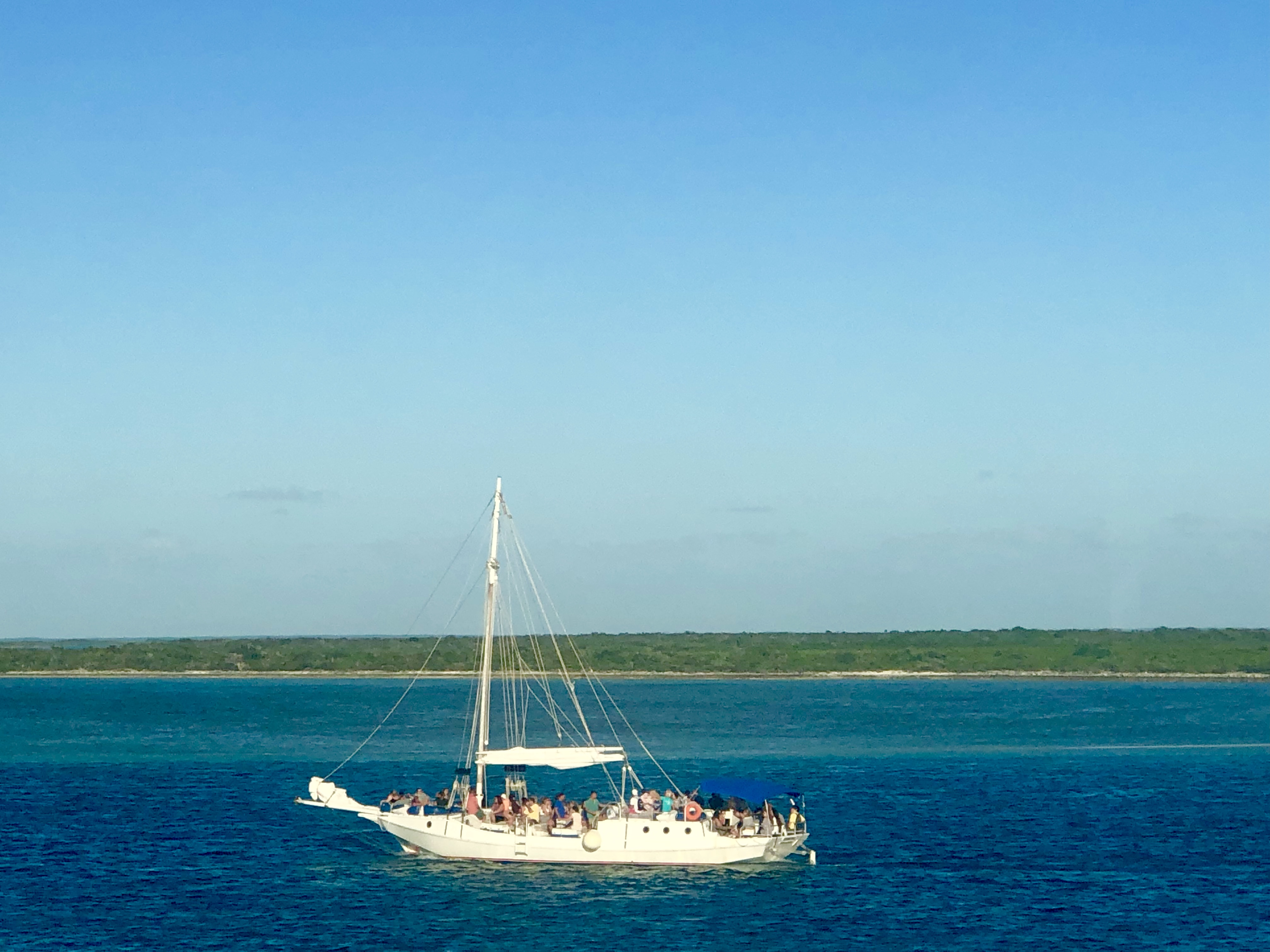 Atybera Sunset Cruise